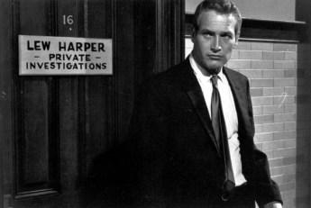 Lew Harper