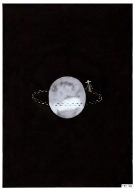 Caminante de Saturno