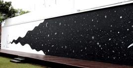 Muro Estrellado