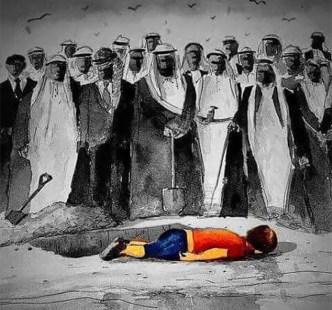 Syrian Boy 7