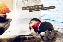 Syrian Boy 6