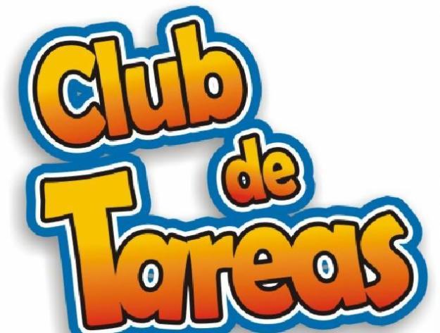 El club de las tareas