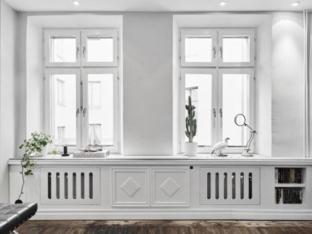DECO | Un precioso piso que conserva lo antiguo con lo nuevo