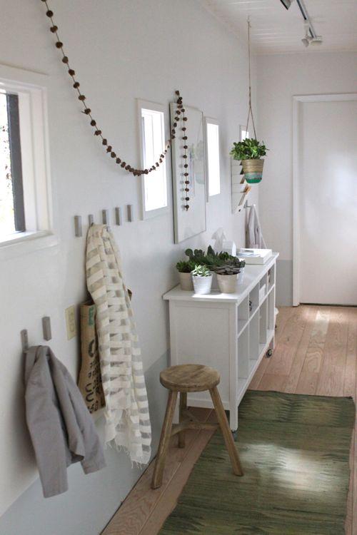 decoracion-antes-despues-pequeno-recibidor