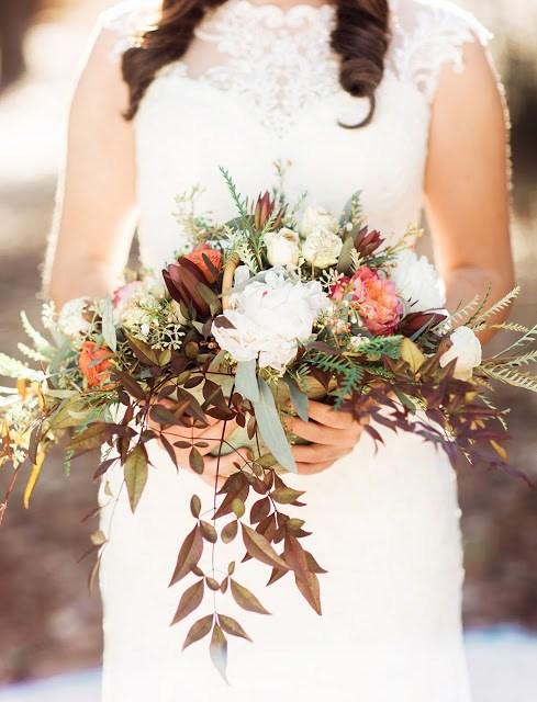 BODA | Una bonita boda con un toque rústico