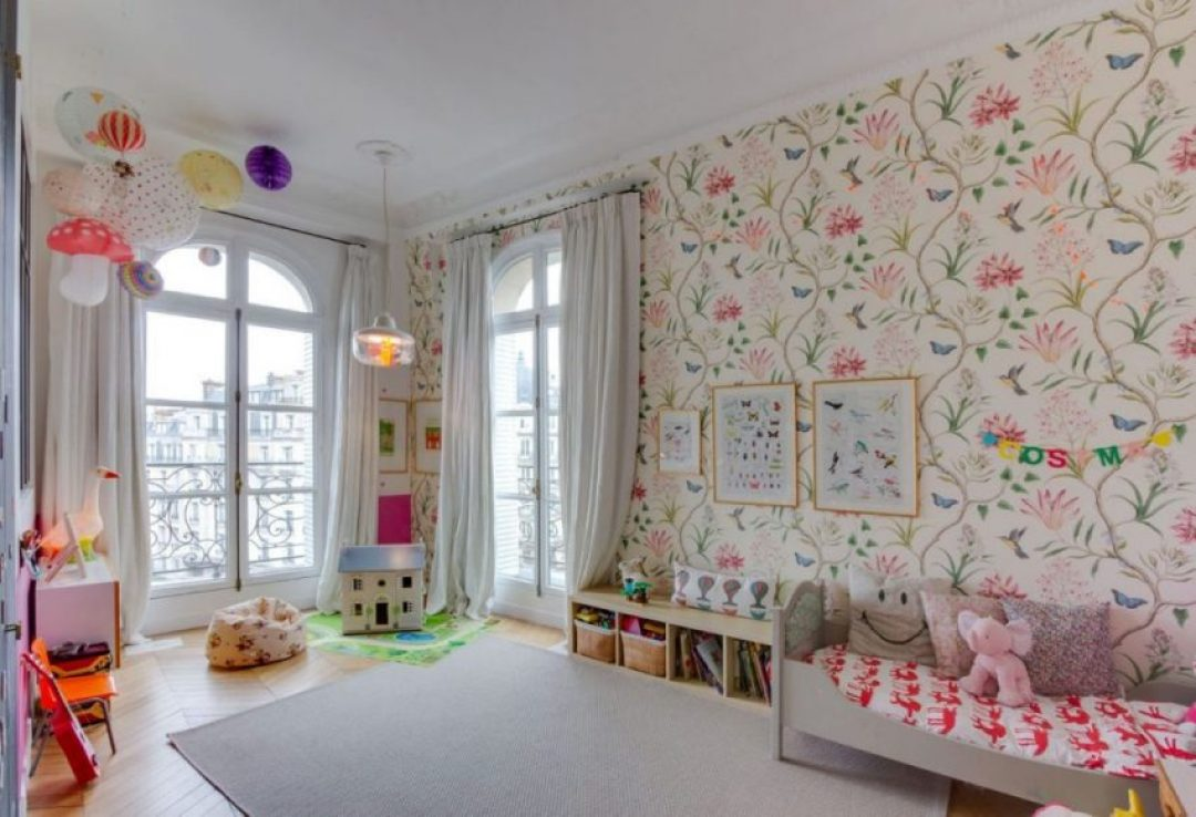 decoracion-house-tour-paris-vintage-dormitorio-infantil