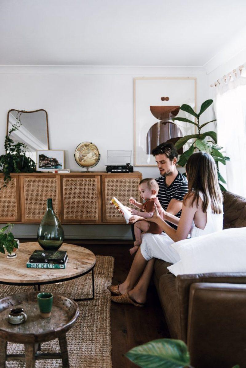 EL-BLOG-DE-LAUCREATIVA_ decoracion-house-tour-preciosa-casa-blogger-australiana-comedor