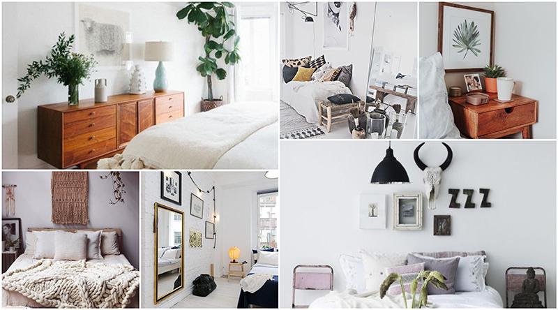 DECO | 4 ideas para tener un dormitorio perfecto - El blog de Laucreativa