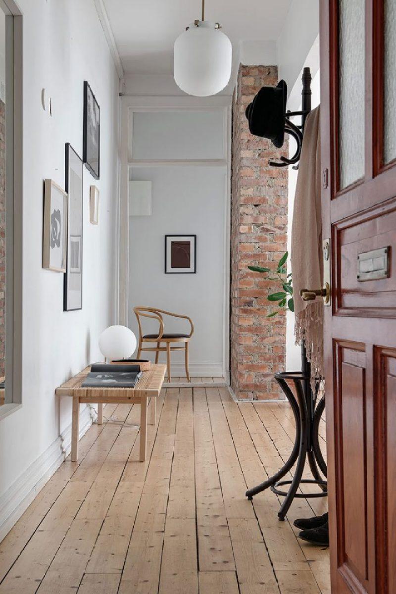 DECO | House Tour: Decoración nórdica con muebles de Ikea _ El blog de Laucreativa