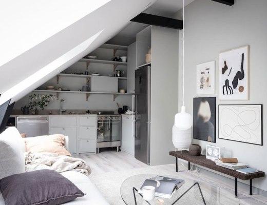 DECO | Ideas para decorar un piso pequeño - El blog de Laucreativa