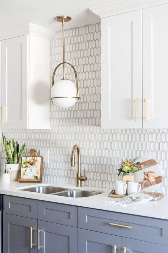 DECO   5 ideas para renovar tu cocina sin obras - El blog de Laucreativa