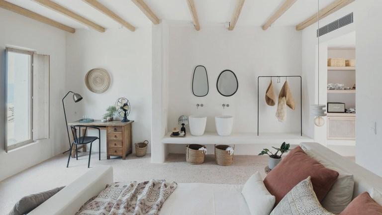 DECO   The Wild Hotel y su decoración nórdica - El blog de Laucreativa