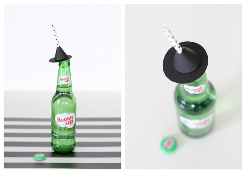 DIY | 8 imprimibles y diy para Halloween - El blog de Laucreativa