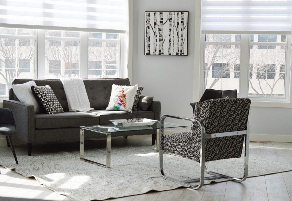 8 tips de decoración para alquilar tu piso rápido