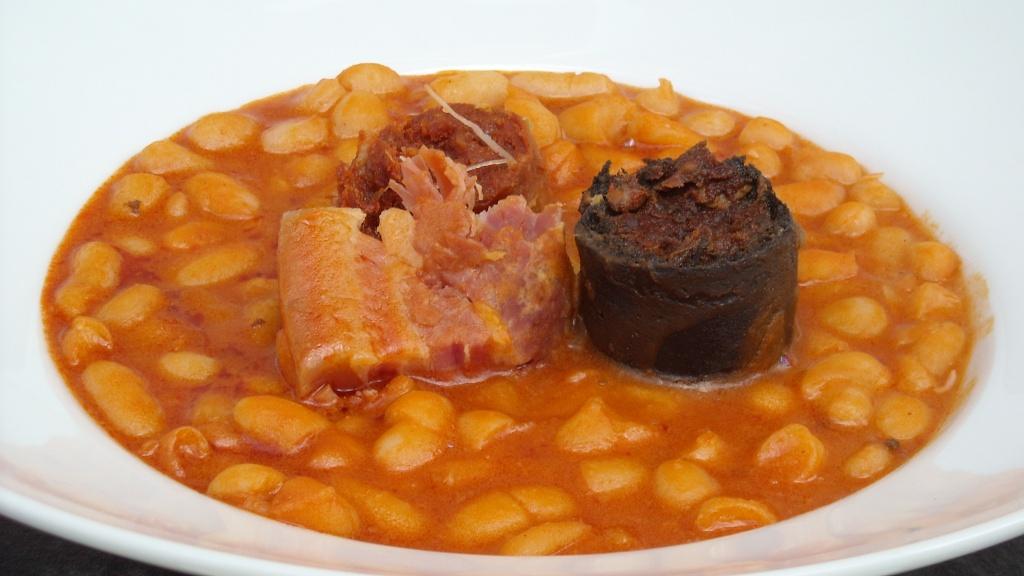 Comida directamente desde Asturias en El eru