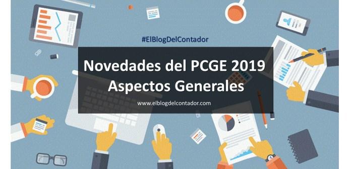 PCGE 2019