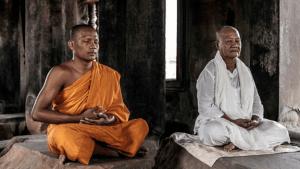 Historia de Buda sobre la autocomplacencia