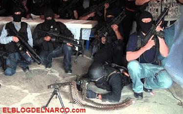 Así inicie trabajando para el CJNG los Matazetas en Veracruz