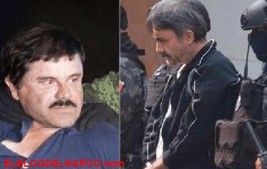 Citarán 30 testigos de caso de El Chapo a declarar contra El Licenciado.