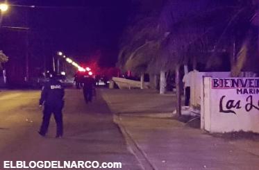 Enfrentamiento en Cancún deja 5 muertos, entre ellos un policía ministerial