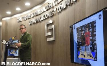 """El Carrete"" revira a responsable de Seguridad Pública en Morelos ""Prepárense para la guerra, putos""."