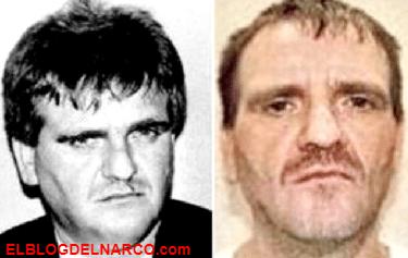 """""""El Güero"""" Palma fue liberado por buena conducta, y cuando era socio del chapo era el terror del narco."""