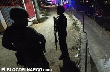 Al menos 30 ejecutados en 20 horas en Chihuahua; estarían ligados a muerte de capo