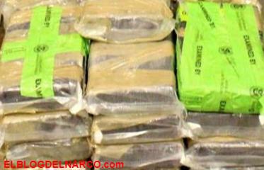 Asestan otro ´golpe´ al tráfico de cocaína