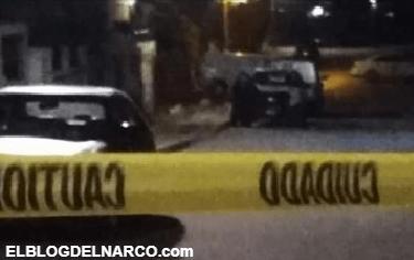 Ataque armado deja triple ejecución en Las Torres