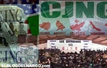 Cárteles de la CDMX tienen alianzas con CJNG, Los Rojos y Guerreros Unidos.