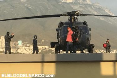 Capturaron en México a El Pelochas, uno de los líderes más buscados del Cártel del Golfo