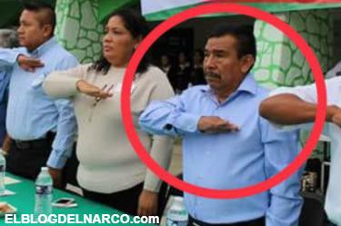 Ejecutan a regidor de Zitlala, Guerrero responsable de administrar terrenos para cultivo.