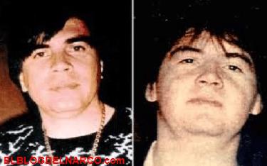"""El día que el Chapo acabó con Ramón Arellano Félix """"Comandante Mon"""""""