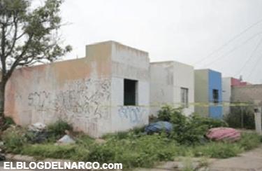 En Tlajomulco aparecen más narcofosas, encuentran los restos de 5 personas