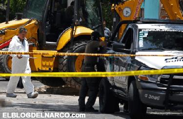 En tierras del CJNG, peritos siguen localizando cuerpos en fosa de Guadalajara, hasta ahora van 10.