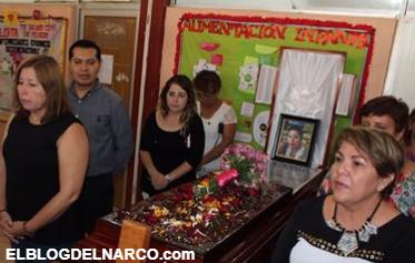 Exigen justicia por caso de enfermera ejecutada en fuego cruzado en Chilpancingo