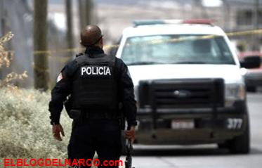 Identifican oficialmente a 4 víctimas de masacre en Juárez, FGE refuerza frontera con 100 agentes estatales