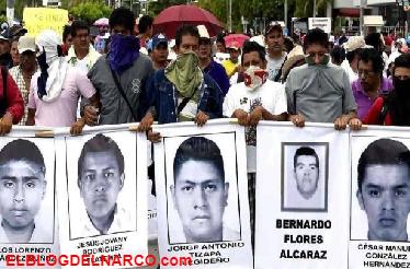 Jóvenes, 55% de personas desaparecidas en México