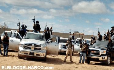Las víctimas del Cártel de Jalisco Nueva Generación