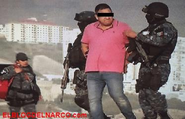Llega el temible El Pelochas líder del CDG a Ciudad Victoria, Tamaulipas
