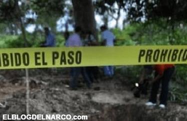 Llega personal de PGR para localizar fosas clandestinas a Tabasco