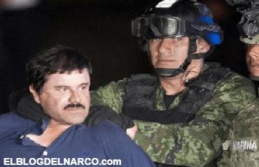 Los 28 ejecutados que atribuyen a El Chapo Guzmán.