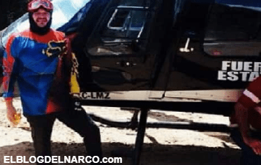Los excuñados de El Chapo que asolan la sierra en Sinaloa.