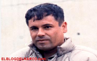 Los rostros de Joaquín El Chapo Guzmán, el narcotraficante más famoso del país.