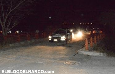 Mal acaba una persecución y enfrentamiento en Tamaulipas