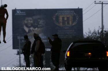 Medio millón de muertos en la Guerra del Narco