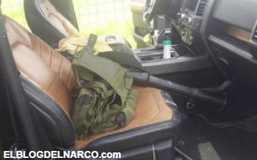 Se decomisaron lanzacohetes y 47 armas largas a sicarios de El Mencho tras enfrentamiento en Jalisco.