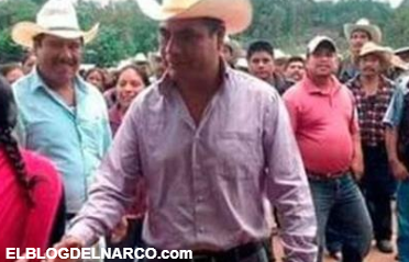 Información exclusiva sobre el narco en Mexico