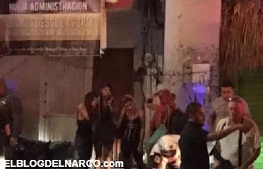 Sujetos armados atacan de manera simultánea bares en NL, deja 4 ejecutados y 7 lesionados