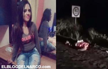 Tenia 20 años y fue desmembrada, a la joven mujer la acusaron de ser roba niños en Parral, Chihuahua